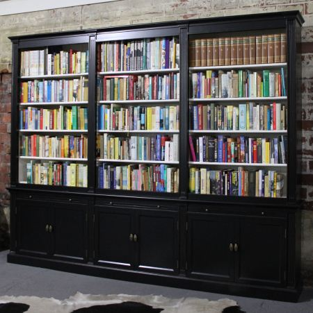 Boekenkast White Wash - Inndoors Boekenkasten - Collectie - Inndoors
